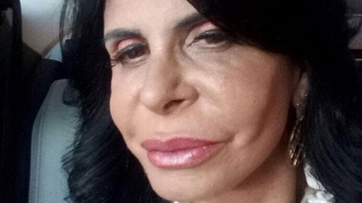 Gretchen pode virar série no Brasil. Foto: Divulgação