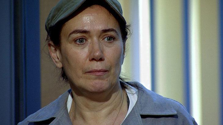 Fina Estampa: Griselda descobre farsa de Antenor durante o jantar
