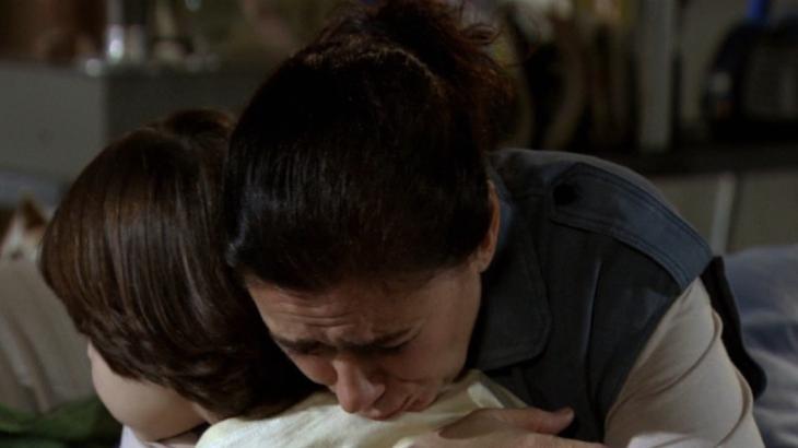 """Fina Estampa: Tereza Cristina ameaça a vida de Quinzinho: """"Chegou a vez do baby gorila"""""""