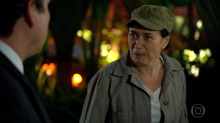 Fina Estampa: Como Griselda vai descobrir o pior segredo de Tereza Cristina