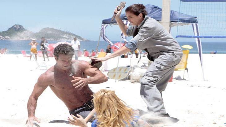 De luta com bandido a pancadaria na praia: Cinco barracos que prometem agitar Fina Estampa