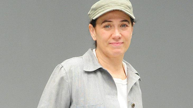 Lília Cabral foi Griselda em Fina Estampa - Foto: Divulgação