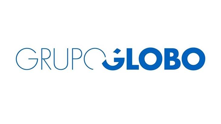Logo do Grupo Globo