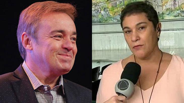 Assessora de Gugu fez desabafo e críticas nas redes sociais - Foto: Divulgação