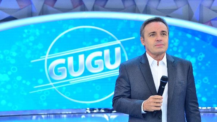 Record TV quer renovar com Gugu por mais um ano, diz jornalista