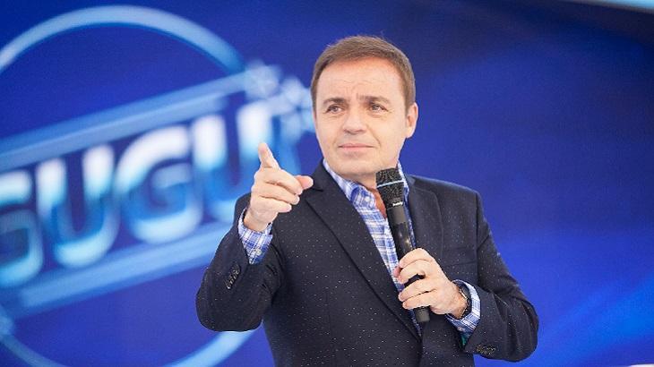Novo contrato de Gugu com a Record TV prevê dois programas para 2018