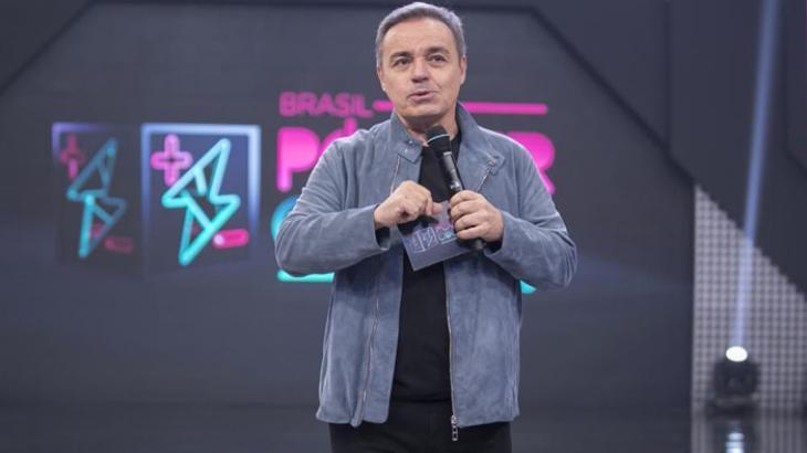 Record TV define data de estreia de novo reality musical com Gugu Liberato