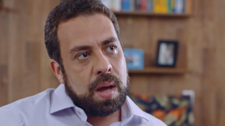 Globo cancela debate em SP após Boulos testar positivo para Covid