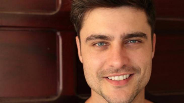 Guilherme Leicam fala sobre personagem em