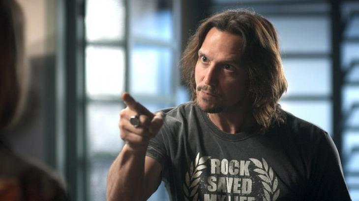 No Dia do Rock, relembre cinco personagens que quebraram tudo nas novelas