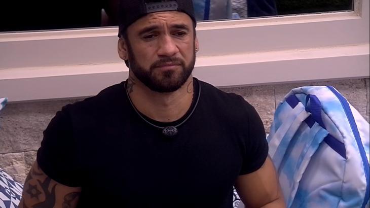 "BBB20: Terceiro eliminado, Hadson detona Manu Gavassi: \""Dona da razão\"""