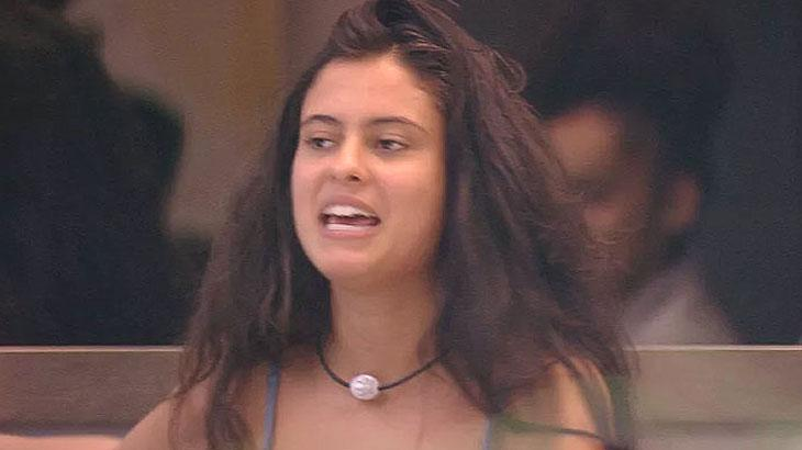 """Hana diz para Rodrigo: """"Você é muito falso"""""""