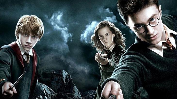 Livros de Harry Potter são excluídos de escola nos EUA - Divulgação/Warner