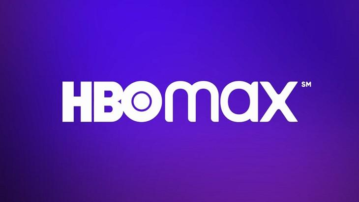 Logotipo do HBO Max