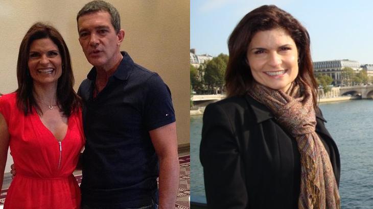 De demissões na Record a perda de âncora do Jornal Nacional: A semana dos famosos e da TV