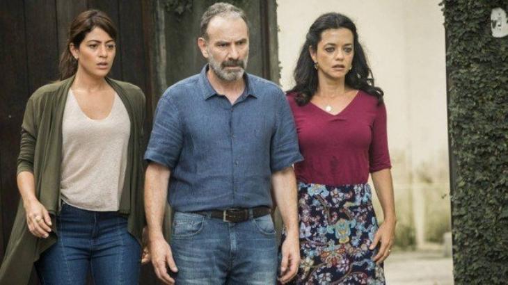 Helena, Elias e Missade em