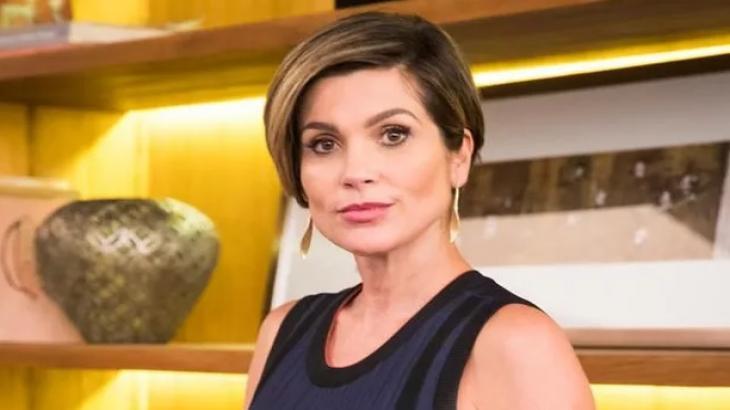Flávia Alessandra comentou briga judicial que afetou a filha - Foto: Divulgação