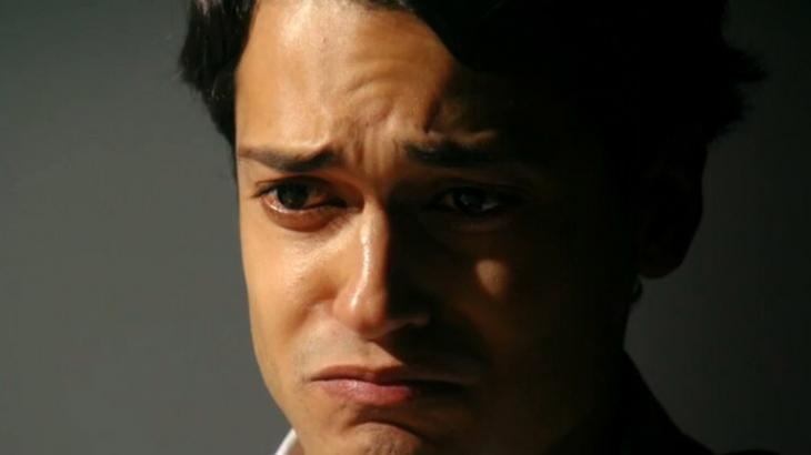 Flor do Caribe: Hélio vai às lágrimas com pedido de Samuel; saiba qual é