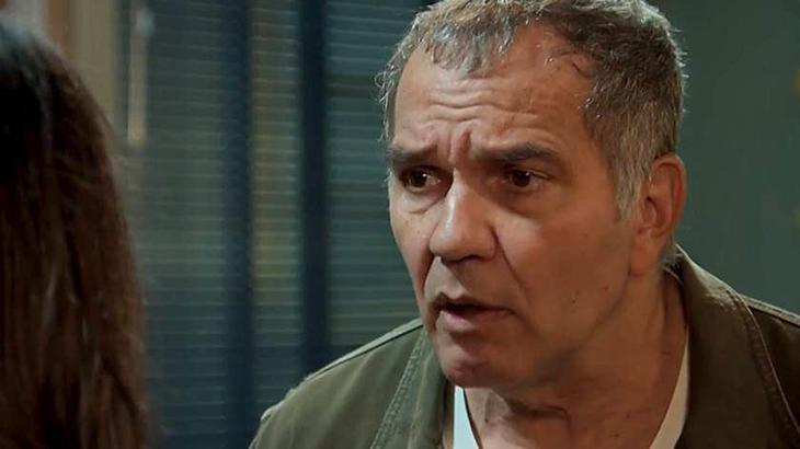 """Com papel de destaque, Humberto Martins deixa elenco de """"Verão 90"""""""