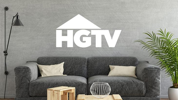 Logo do HGTV