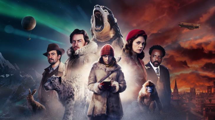 HBO apostará nas séries His Dark Materials, Watchmen e Westworld na CCXP19