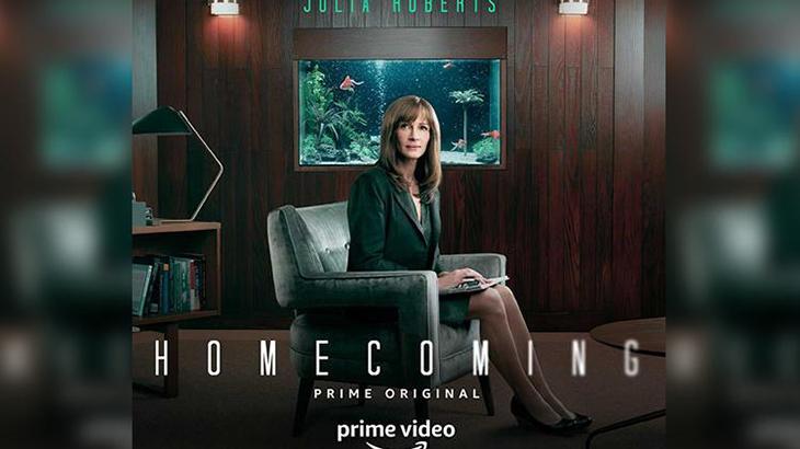 Julia Roberts e a série