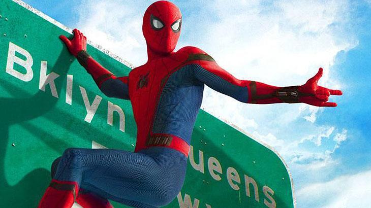 """""""Homem Aranha - De Volta ao Lar"""" alcança faturamento global no valor de US$ 12 bilhões"""
