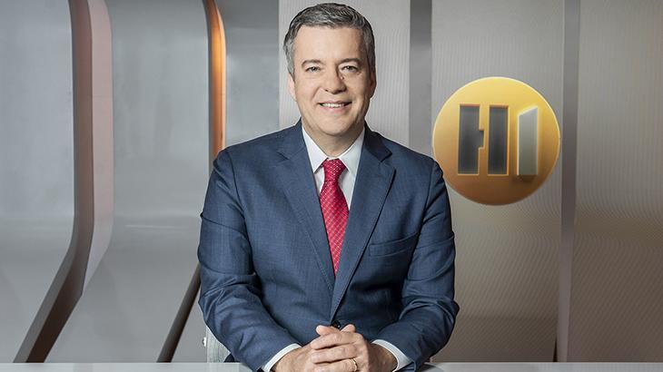 Roberto Kovalick estreia no