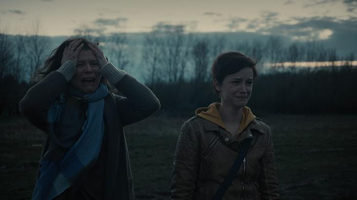Série belga é destaque no Mais Globosat Play - Divulgação