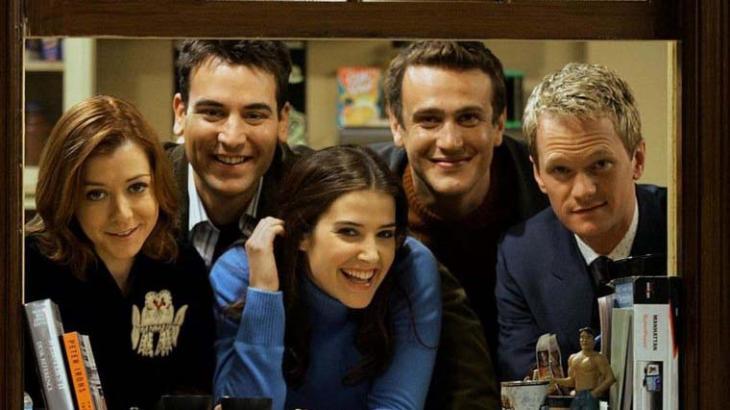 How I Met Your Mother é uma das séries que podem ajudar na tomada de decisão - Divulgação