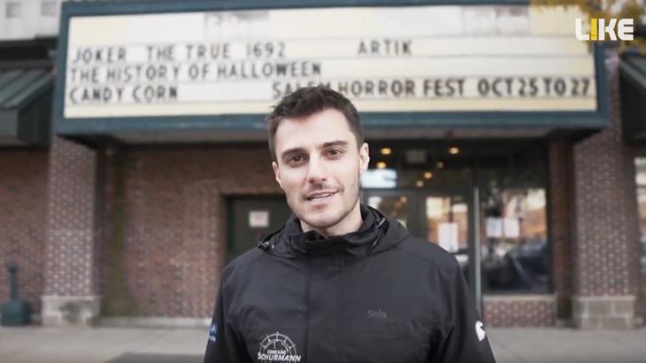 Hugo Bonemer revela curiosidades de A Feiticeira nos EUA