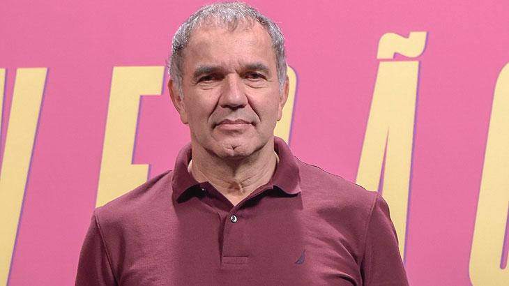 """Humberto Martins nega saída de """"Verão 90""""; Globo diz que não houve mudanças"""