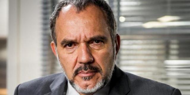 """Humberto Martins sobre descamisados em novelas: """"A pessoa perde até a fome"""""""