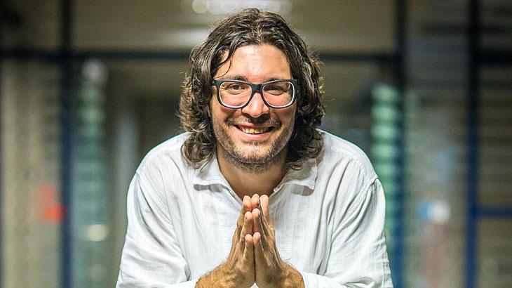 Globo/Paulo