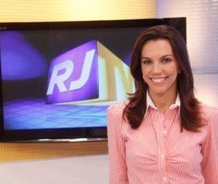 Jornalista diz que está vivendo melhor fase de sua carreira - Divulgação/TV Globo