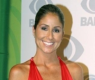 Novo programa de Márcia Goldschmidt ficará com Patrícia Maldonado
