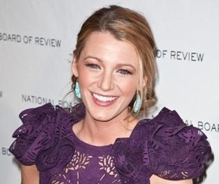 """Blake Lively poderá protagonizar """"Orgulho e Preconceito e Zumbis"""""""