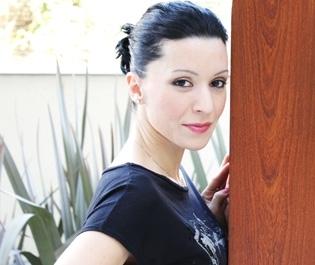 Cantora Patricia Marx prepara novo disco solo