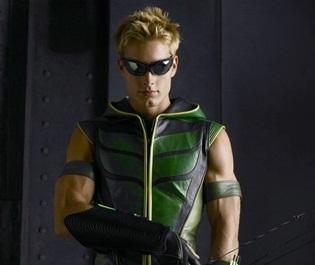 Arqueiro Verde ganhará série de TV