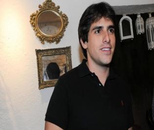 Rodrigo Branco deixa programa de Galisteu e a Band - Divulgação
