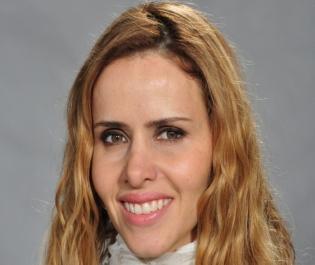 """Leona Cavalli deverá ser a grande vilã de """"Em Nome do Pai"""", a próxima novela das 21h"""