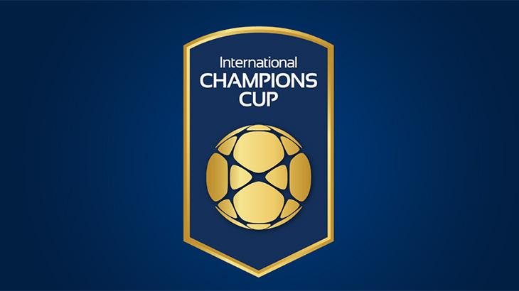 Logo da International Champions Cup