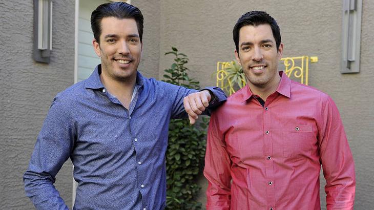 Drew e Jonathann Scott tem nova temporada no Discovery Home & Health - Divulgação