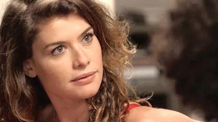 Alinne Moraes de volta ao horário das nove da Globo. Foto: Divulgação