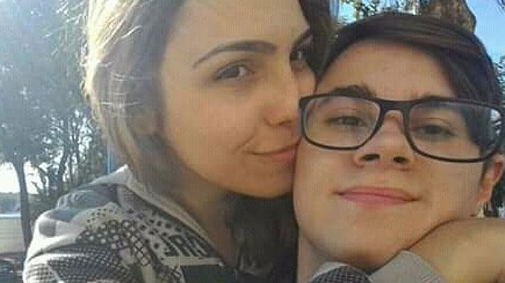 Namorada de Rafael Miguel faz desabafo em carta aberta: