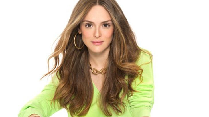 Isabelle Drummond protagonizará mais uma novela na Globo