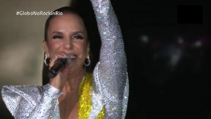 Rock in Rio é visto por mais de nove milhões de pessoas na TV