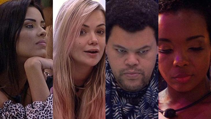 Cinco falas consideradas racistas no BBB20 e que deram o que falar na web