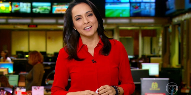 Izabella Camargo, da Globo, é assaltada à mão armada na porta de casa em SP