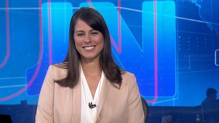 Âncora que a Globo tirou da Record e foi parar no Jornal Nacional não virou Ibope na Bahia